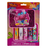 Trolls 5 Pack Lip Balm
