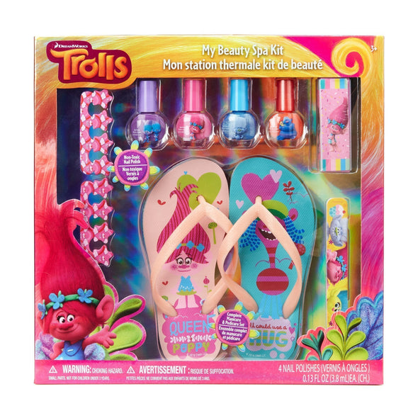 Trolls My Beauty Spa Kit - Townleygirl