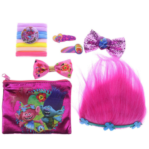 Trolls Hair Accessories Set
