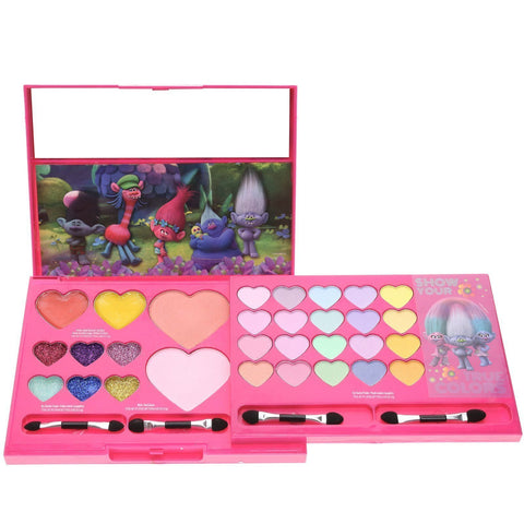 Trolls Beauty Compact