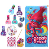 Trolls Awesome Nail Design Set