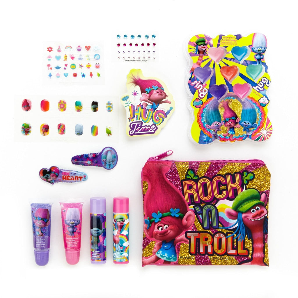 Trolls Beauty Kit
