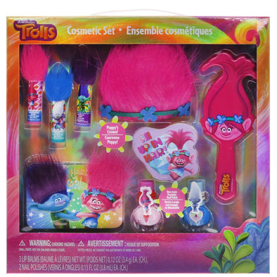 Trolls Crazy Hair Beauty Set - Townleygirl