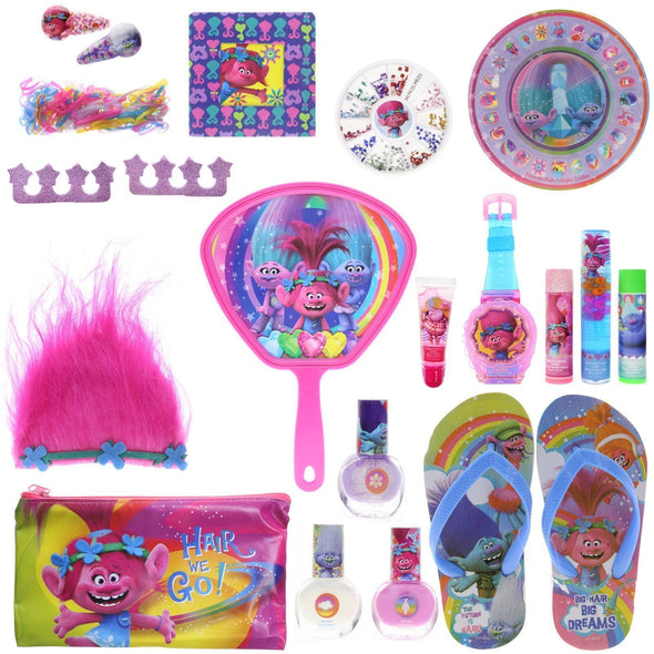 Trolls Jumbo Beauty Set - Townleygirl