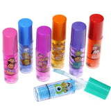 Tsum Tsum 7 Pack Lip Gloss Set