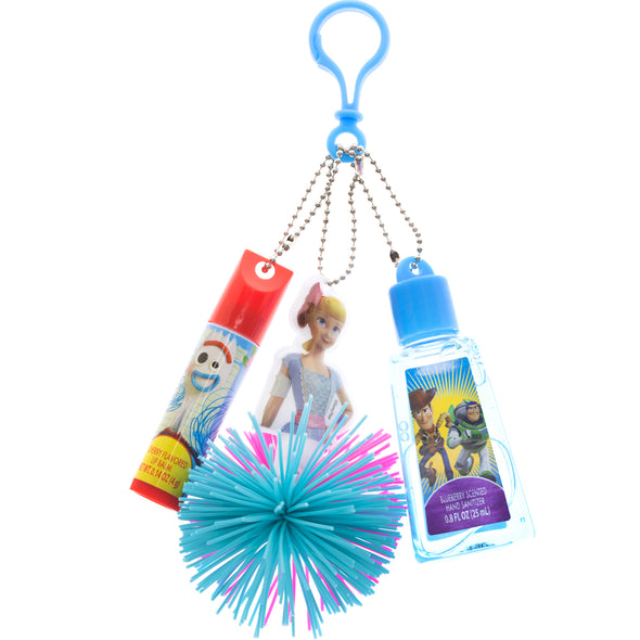 Toy Story 4 Glam on the Go Keychain