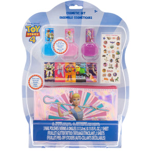 Toy Story 4 Nail Polish Set with Stickers