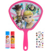 Toy Story Lip Balms and 3D Mirror with Bonus Stickers