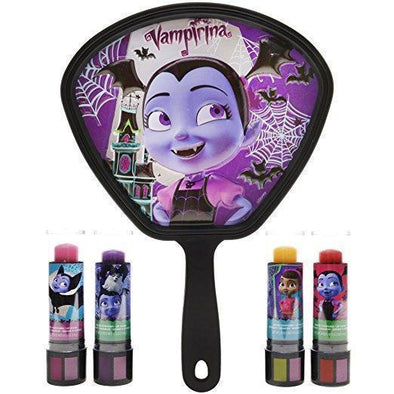 Vampirina lip balm changes color