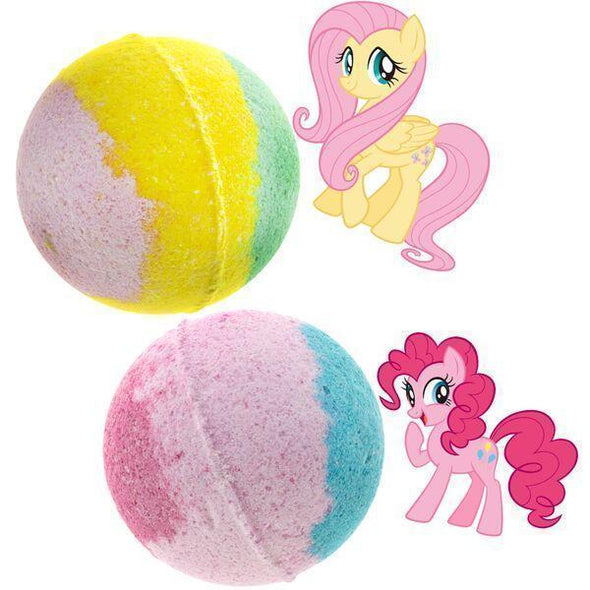 My Little Pony Bath Bombs - Townleygirl