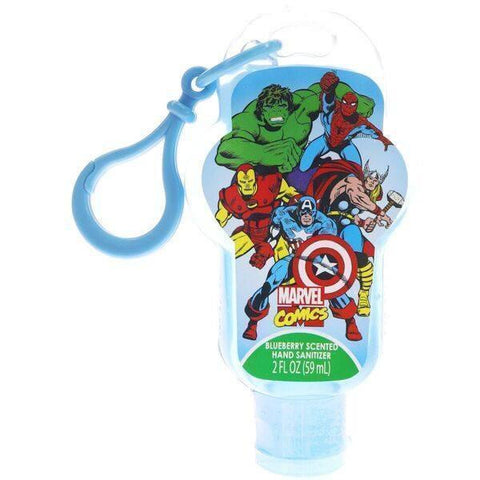 Avengers Single Hand Sanitizer
