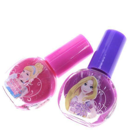 Disney Princess 2 Pack Nail Polish Set
