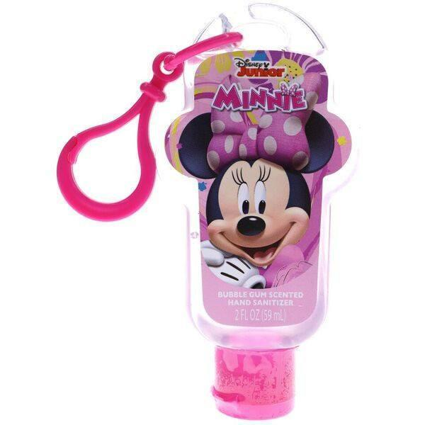 Minnie Mouse Single Hand Sanitizer