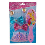 Disney Princess Hair Accessories with Tiara