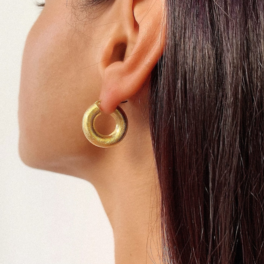 Kassala Earrings