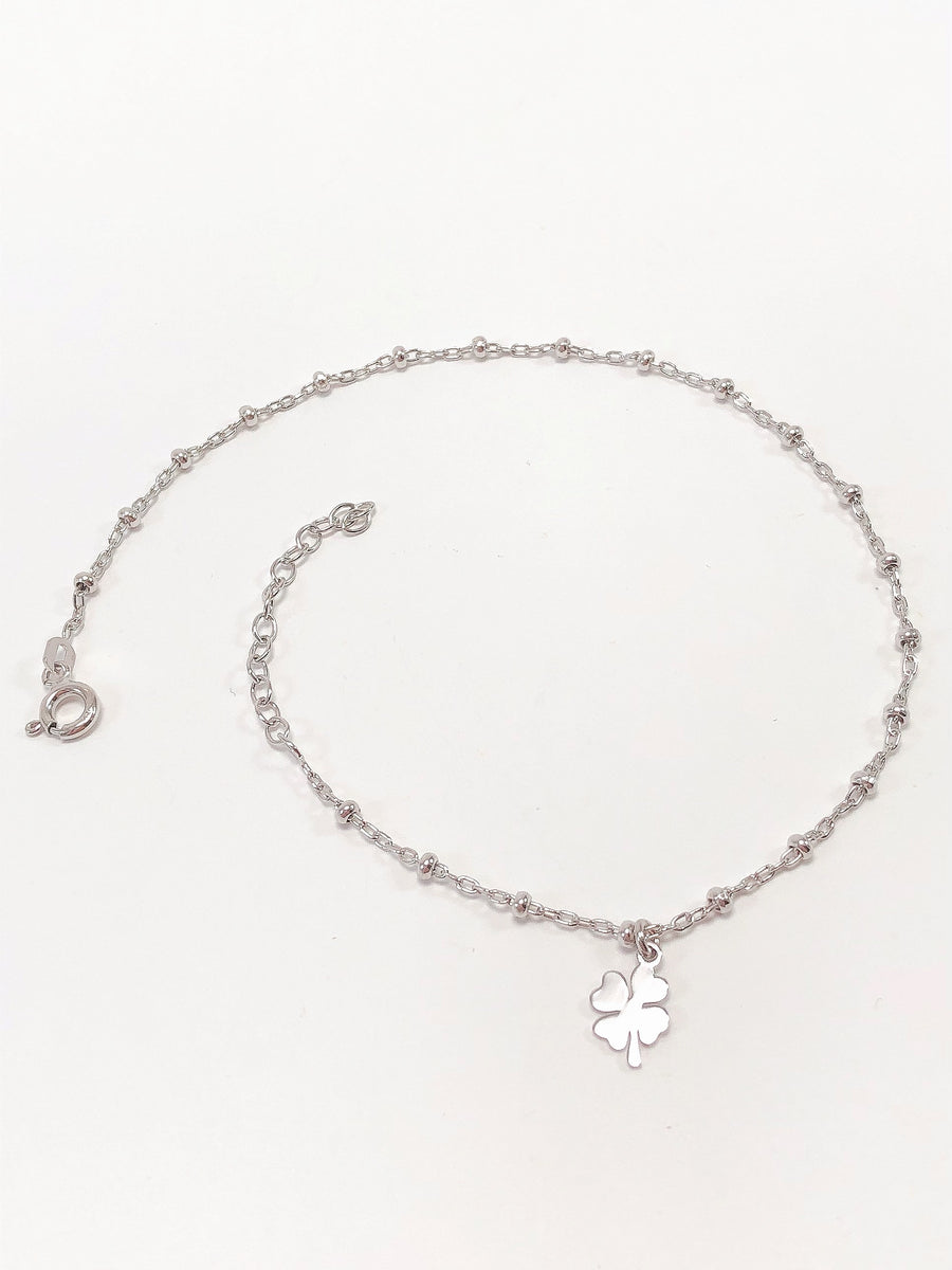 Lorca Anklet