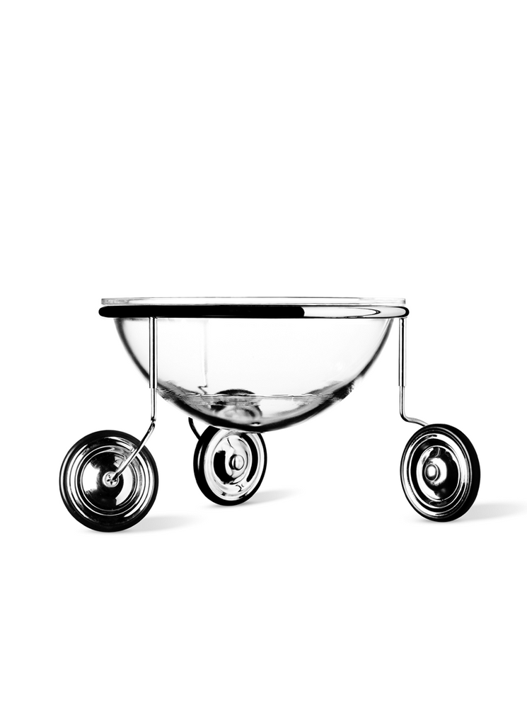 Fruit on wheels clear - Excel