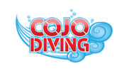 COJO Diving Logo
