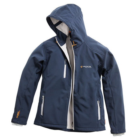 Torqeedo Mens Softshell jacket K1