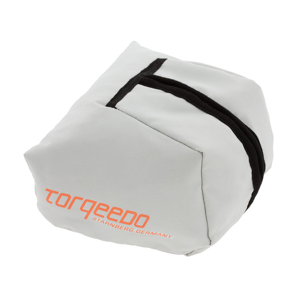 Outboard Cover for Travel