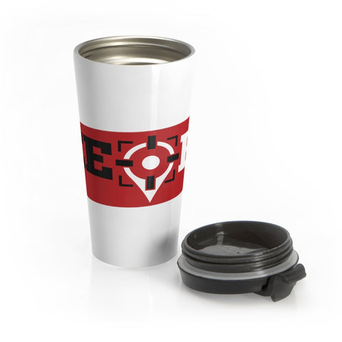ZeeOps Stainless Steel Travel Mug