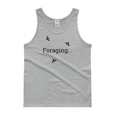 WallaBee Foraging... Tank Top
