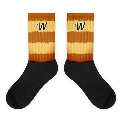 WallaBee Socks