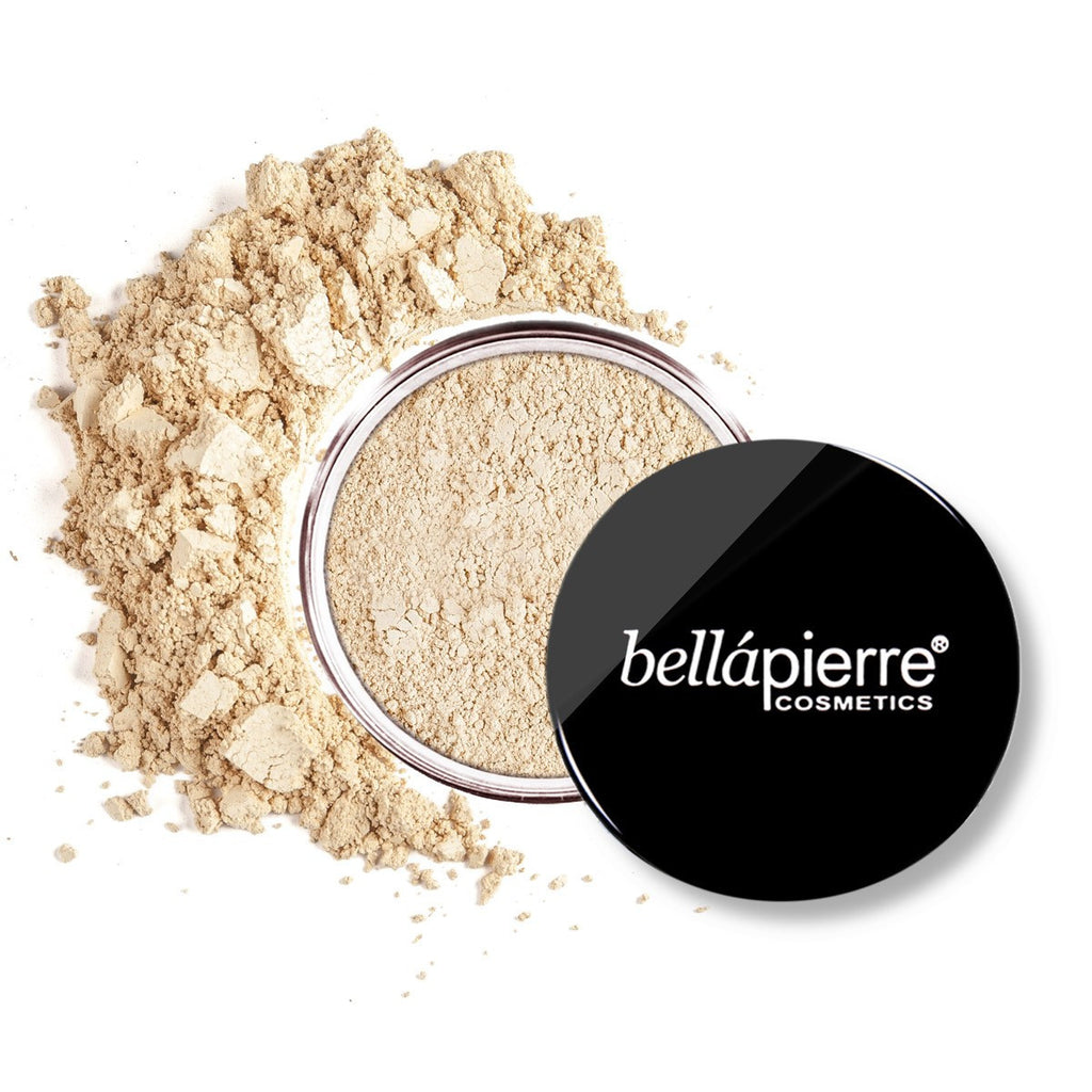 Bellápierre Mineral Foundation - Ultra #MF001 - My Beauty Supply Center Inc.