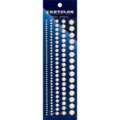 Kryolan Body Jewels - Pearls