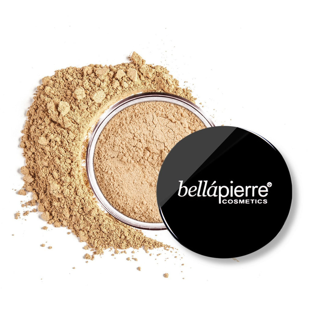 Bellápierre Mineral Foundation - Cinnamon #MF004 - My Beauty Supply Center Inc.