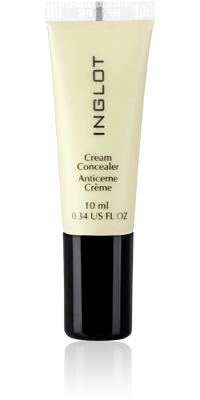 Inglot Cream Concealer - #36 - My Beauty Supply Center Inc.