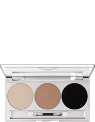 Kryolan Eye Shadow Trio- Smokey Sand