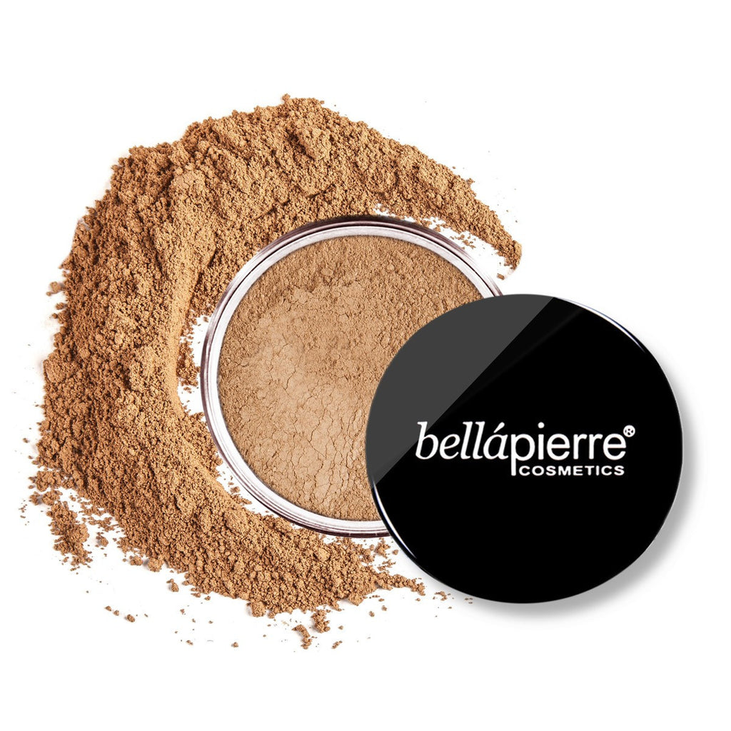 Bellápierre Mineral Foundation - Maple #MF006 - My Beauty Supply Center Inc.