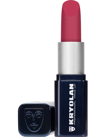 Kryolan Lipstick Matte - Lilith - My Beauty Supply Center Inc.