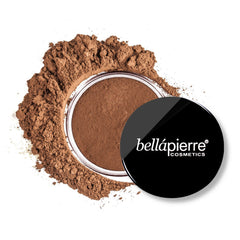 Bellápierre Mineral Foundation - Double Cocoa #MF010
