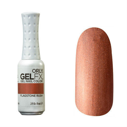 Orly Gel FX - Flagstone Rush #30215 - My Beauty Supply Center Inc.