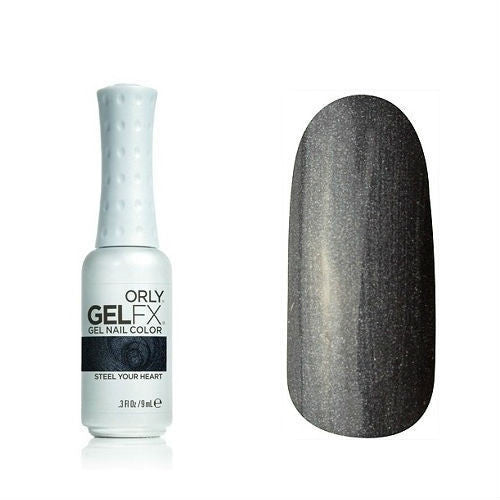 Orly Gel FX - Steel Your Heart #30759 - My Beauty Supply Center Inc.