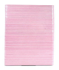 Nail Files 50 ct White/Pink - 180/180
