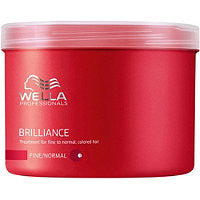 Wella Professionals - Brilliance Treatment