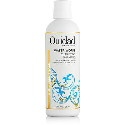 Ouidad - Water Works Clarifying Shampoo - My Beauty Supply Center Inc.