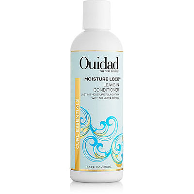 Ouidad - Moisture Lock Leave-In Conditioner - My Beauty Supply Center Inc.