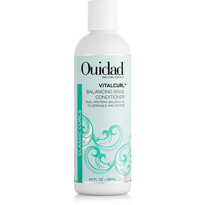 Ouidad - VitalCurl Balancing Rinse Conditioner - My Beauty Supply Center Inc.