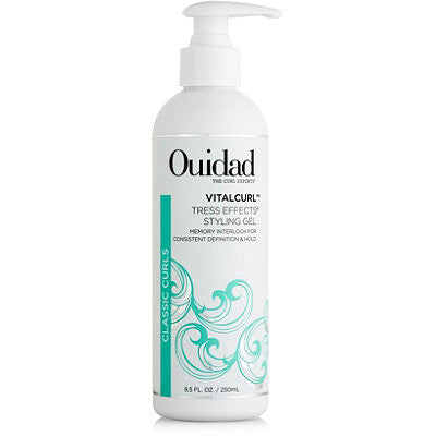 Ouidad - VitalCurl Tress Effects Styling Gel - My Beauty Supply Center Inc.