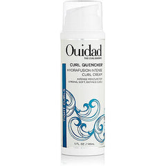 Ouidad - Curl Quencher Hydrafusion Intense Curl Cream 5 oz