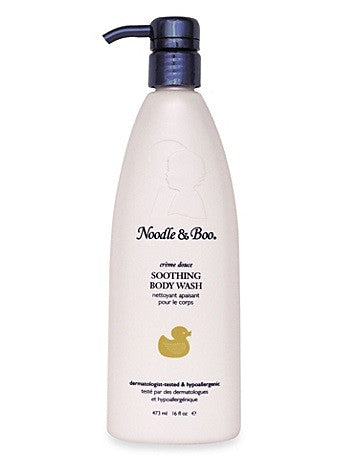 Noodle & Boo Soothing Body Wash 16oz. - My Beauty Supply Center Inc.