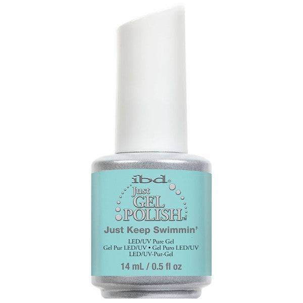 IBD Just Gel - Just Keep Swimmin' #65418 - My Beauty Supply Center Inc.