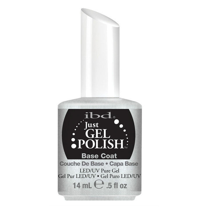 IBD Just Gel - Base Coat - My Beauty Supply Center Inc.