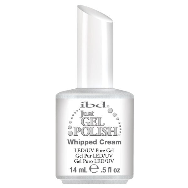IBD Just Gel - Whipped Cream #56510 - My Beauty Supply Center Inc.