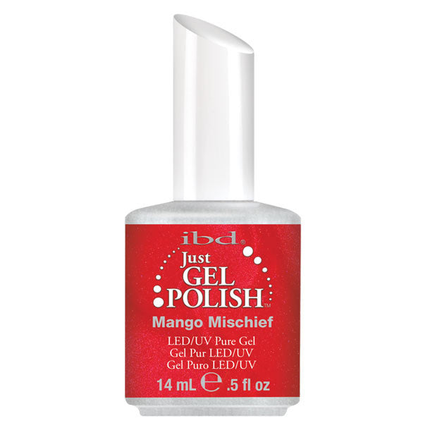 IBD Just Gel - Mango Mischief #56521 - My Beauty Supply Center Inc.