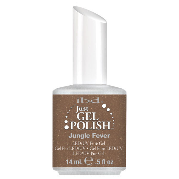 IBD Just Gel - Jungle Fever #56545 - My Beauty Supply Center Inc.